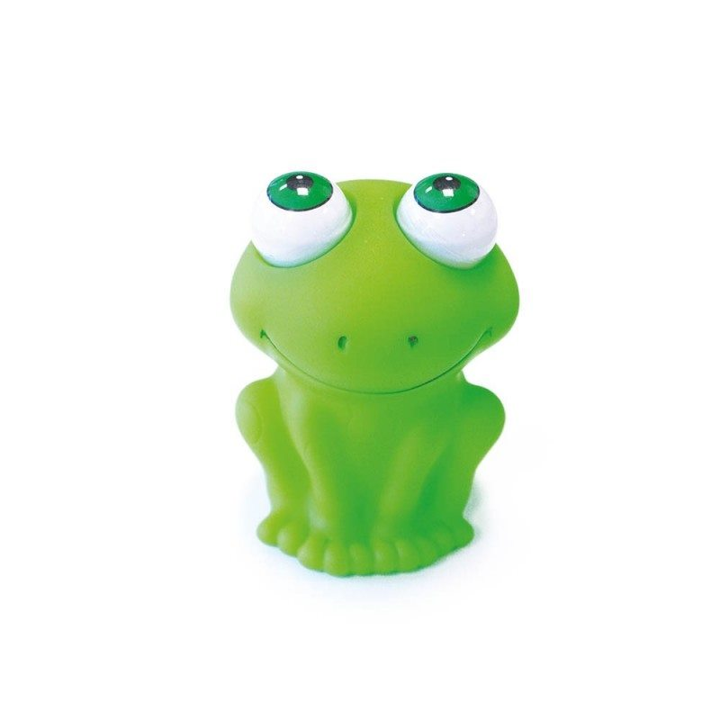 Fidget grenouille pop