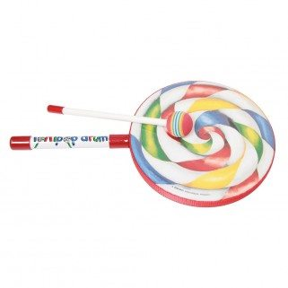Tambourin lollipop
