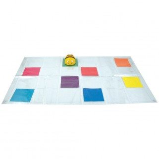 Tapis bee-bot/blue bot