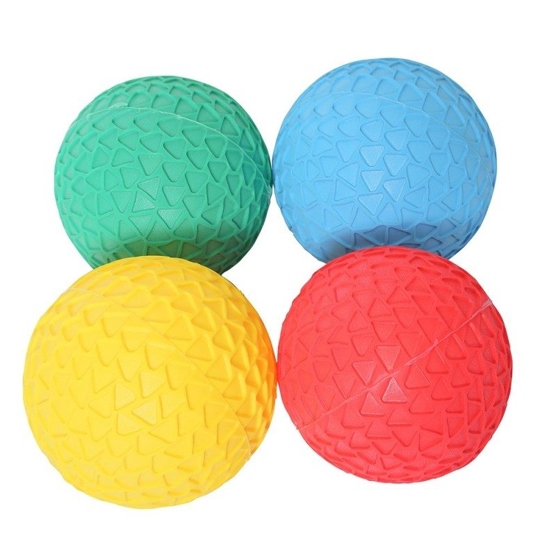 Ballons easy-grip par 4