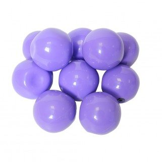 Lot de 10 balles stimulation tactile