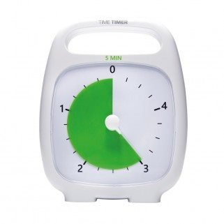 Time timer plus - 5 minutes