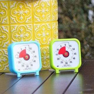Mini time timer colore