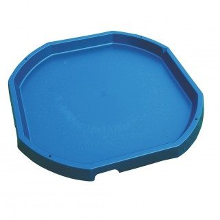 Bac d'exploration