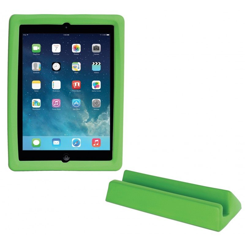 CADRE BIG GRIPS IPAD AIR + SUPPORT
