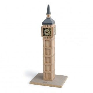 Construction Big Ben